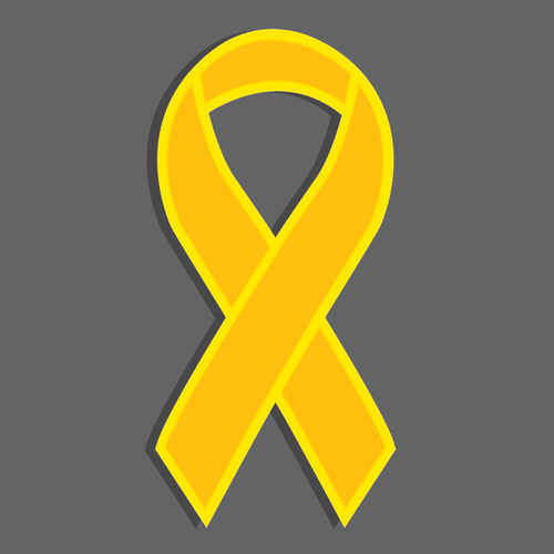 image-free-vector-freebie-yellow-cancer-ribbon