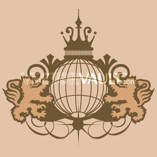 image-global-regal-emblem logo-free-vector-pack-vectors-freebie