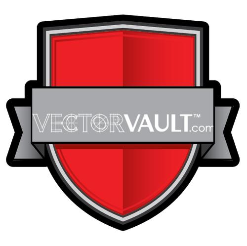 vector-red-shield-ribbon-emblem