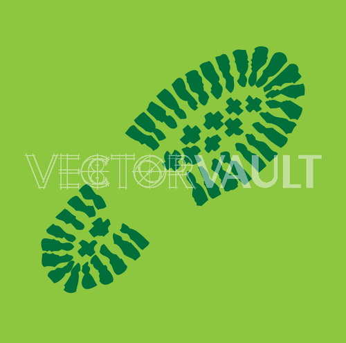 image-buy-vector-boot-print