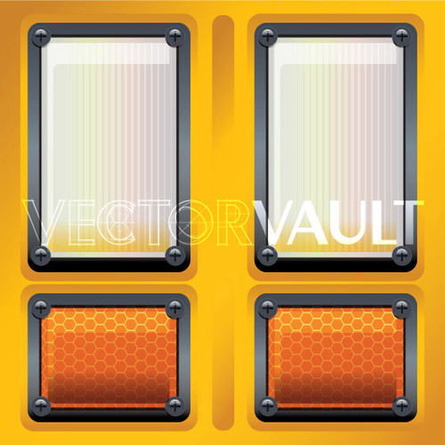 Buy vector school bus headlight reflector royalty free vectors -Vectorvault