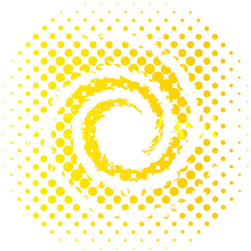 Buy Vector Vector Hurricane Icon logo graphic Image search find buy free vectors - Vectorvault