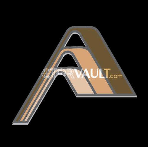 Vector Mountain Peak Logo