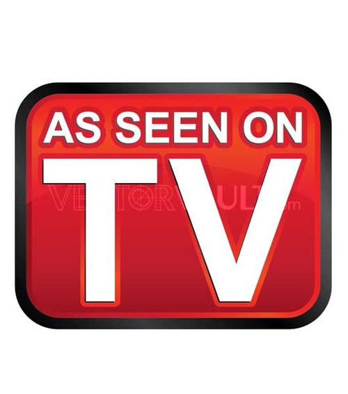Buy Vector As Seen On TV logo