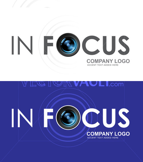 buy Vector In Focus logo