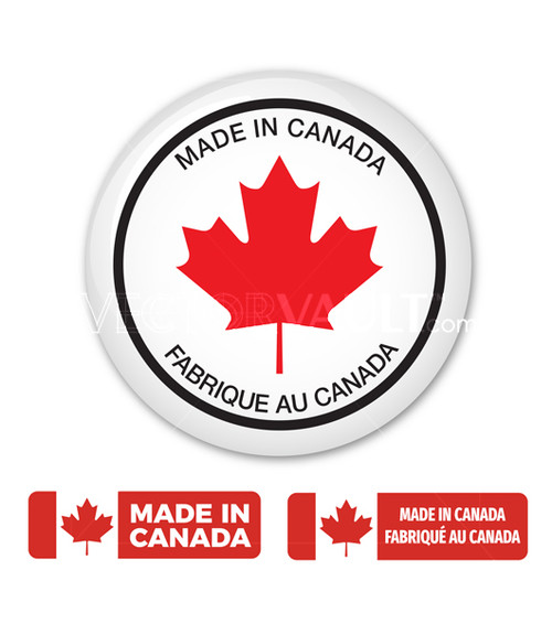 Vector Made in Canada