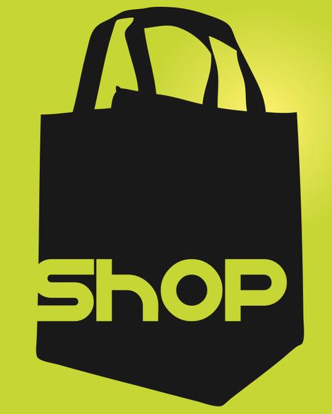 image free vector shop bag
