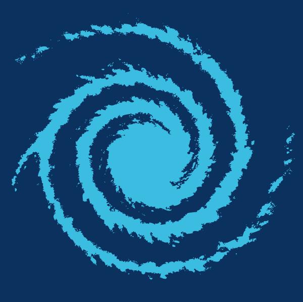 image free vector logo graphic hurricane typhoon storm