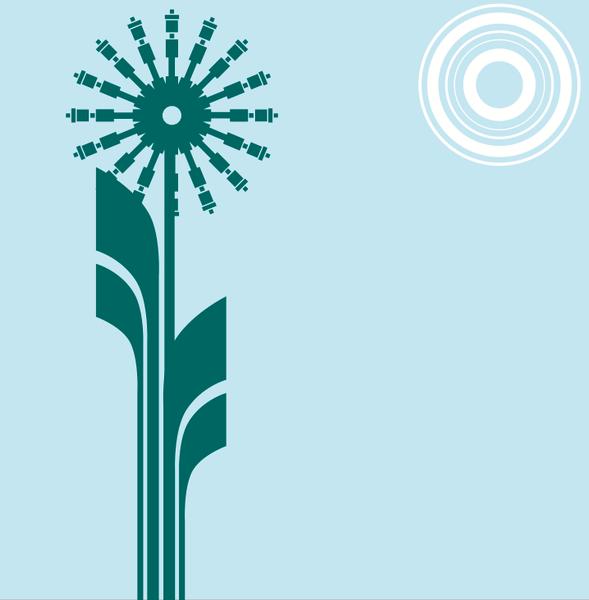 image free vector flower