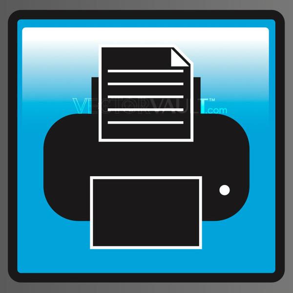 mage free vector freebie printer tablet