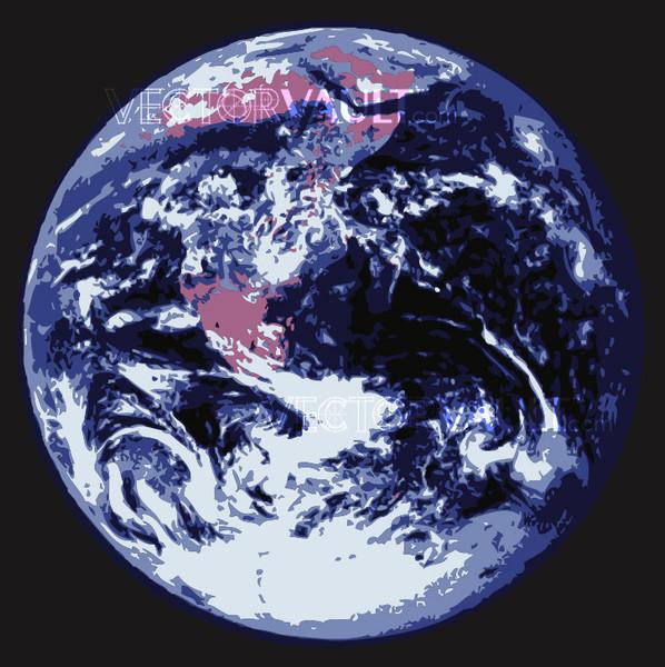 image free vector freebie planet earth