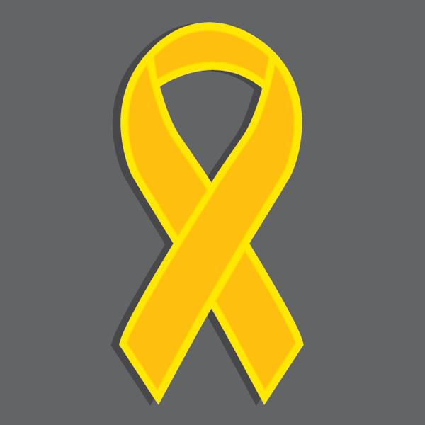 image-free-vector-freebie-yellow-cancer-ribbon