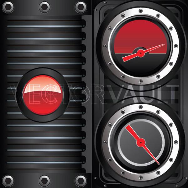 Buy Vector Dials Image free vectors