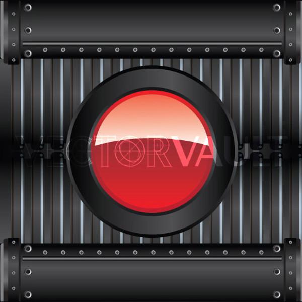 Buy Vector red orb Image free vectors - vectorvault
