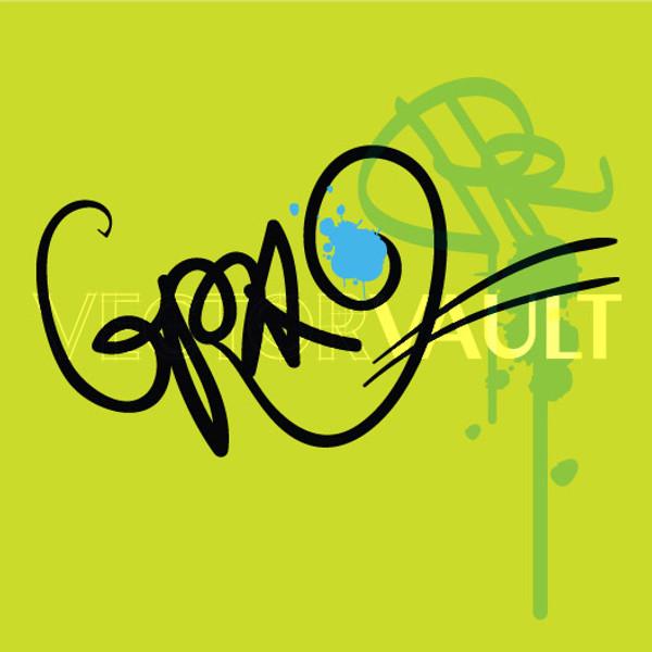 Buy Vector graffiti tag Image free vectors - Vectorvault