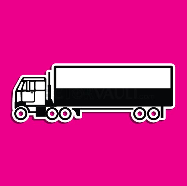 Vector Transport Truck