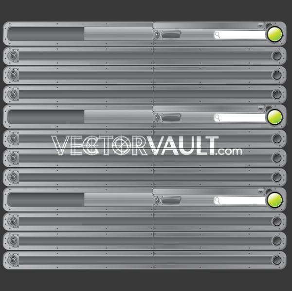 Vector Mechanical Form