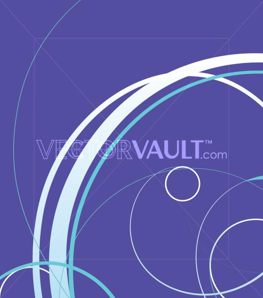Buy Vector Ornate Curl Flourish