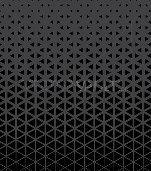 Buy Vector Triangular Gradient Texture