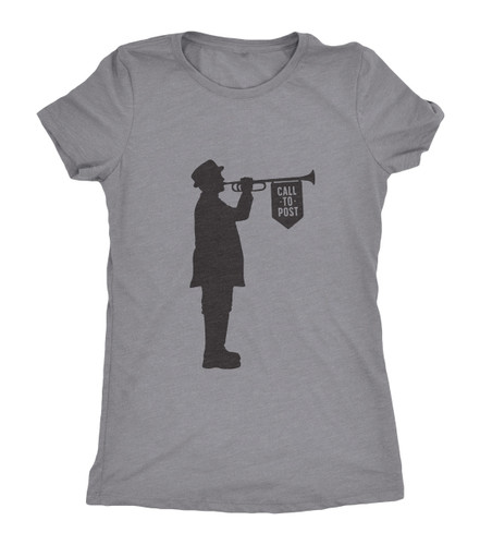 THE BUGLER (WOMEN'S CUT)