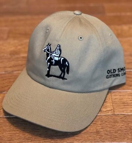 Tan - Old Smoke  Original Ball Cap