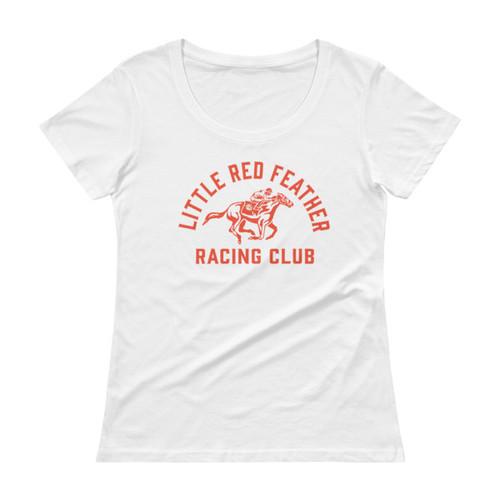 LRF RACING SCOOPNECK (W)