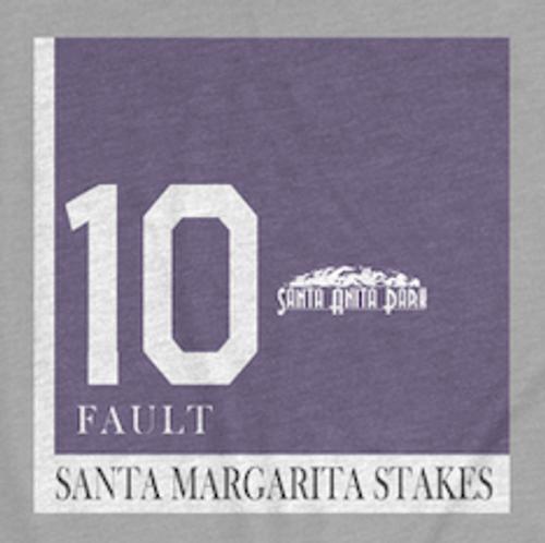 Fault 2018 Margarita Stakes