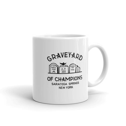 Graveyard of Champions Mug