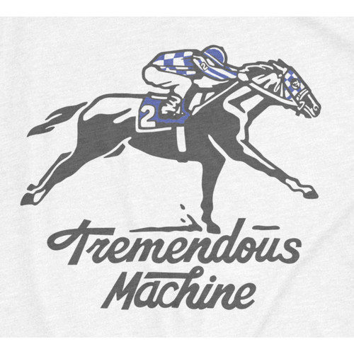 Tremendous Machine