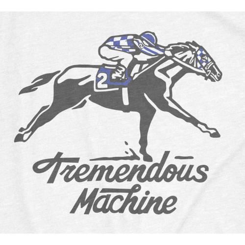 Tremendous Machine