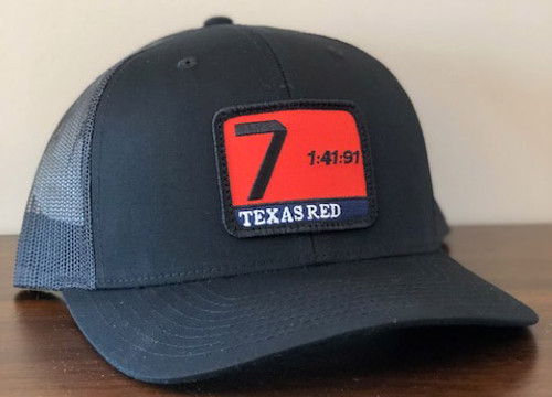 Texas Red Hat