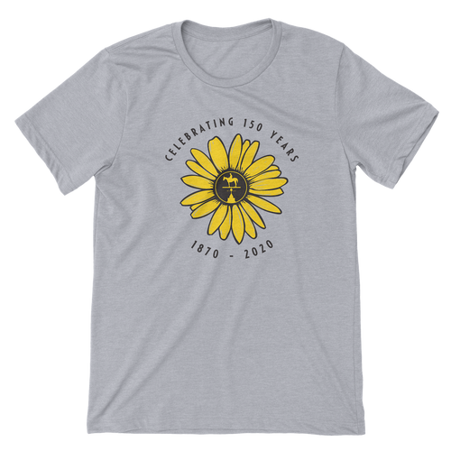 THE LIMITED EDITION BLACK-EYED SUSAN TEE