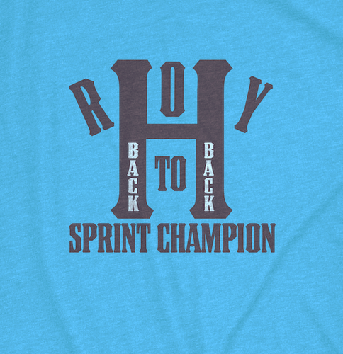 The Roy H