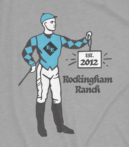 Rockingham Ranch Jockey