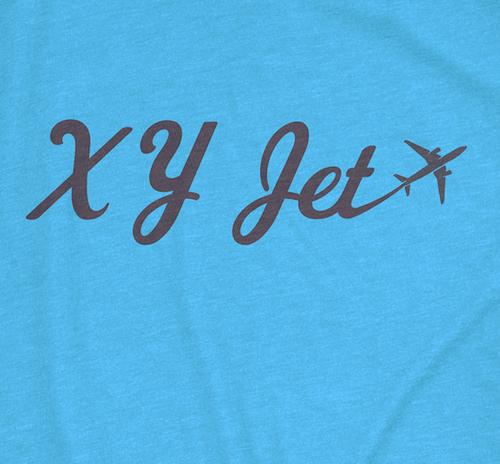 The X Y Jet