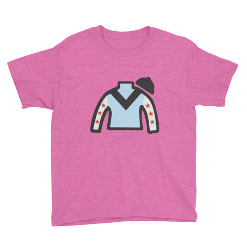 Youth River Card Silks T-Shirt