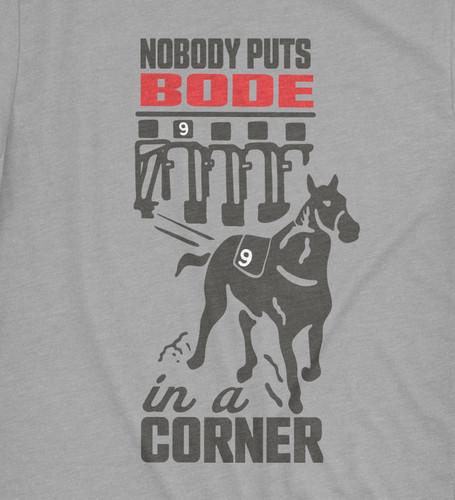 Nobody puts BODE in a Corner!