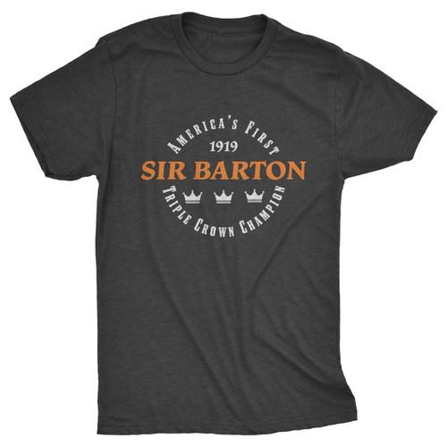 Sir Barton 1919 Tee
