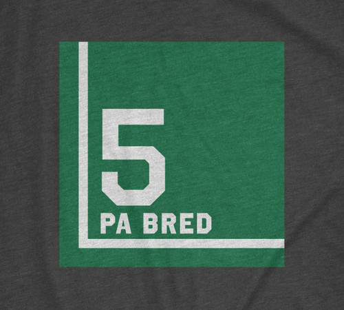 PA Bred