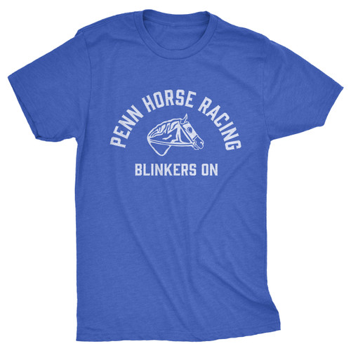 Blinkers On
