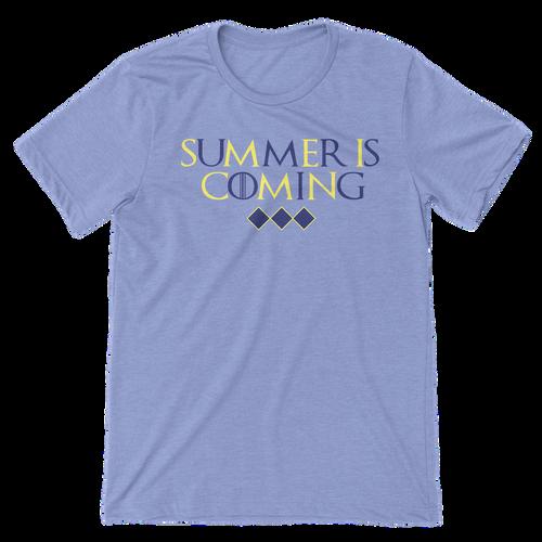 Summer is Coming - DELMAR
