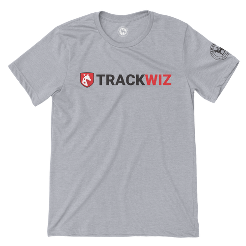 TrackWiz Wordmark