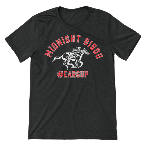 MIDNIGHT BISOU RACING TEE
