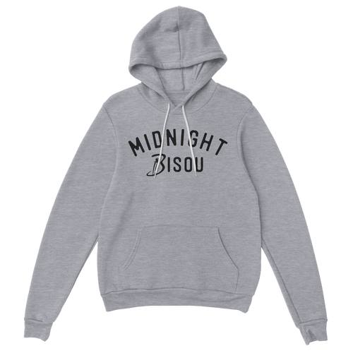 MIDNIGHT BISOU BLOOM HOODIE