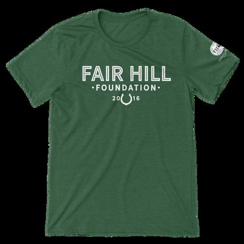 Fair Hill Print Tee