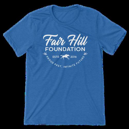 Fair Hill Horse Tee