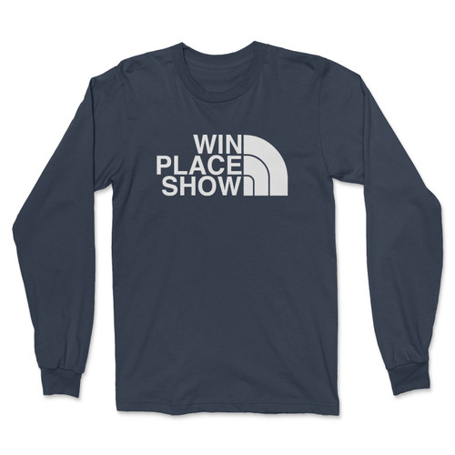 The WIN PLACE SHOW