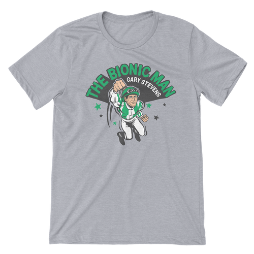 THE GARY STEVENS TRIBUTE TEE