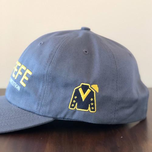 COVFEFE HAT (GREY)