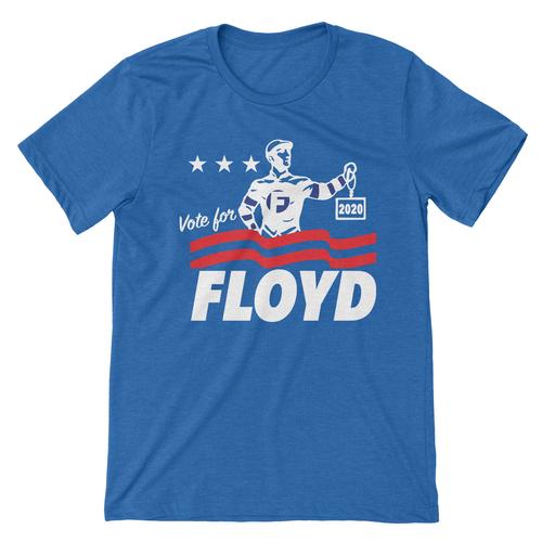 FLOYD 2020
